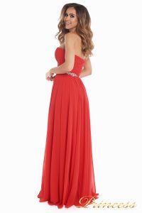 Вечернее платье 159764 RED. Цвет красный. Вид 4