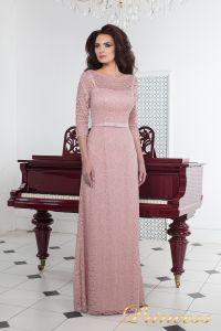 Вечернее платье 1788 pink. Цвет розовый. Вид 2