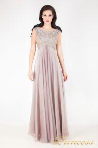 Вечернее платье 2630 P. Цвет розовый. Вид 1