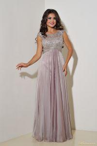 Вечернее платье 2630 P. Цвет розовый. Вид 2