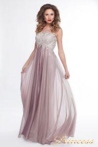 Вечернее платье 4675 pink small. Цвет розовый. Вид 1