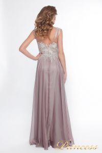 Вечернее платье 4675 pink small. Цвет розовый. Вид 4