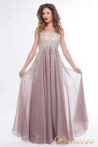 Вечернее платье 4675 pink small. Цвет розовый. Вид 3