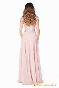 Вечернее платье 51007 rose. Цвет розовый. Вид 7