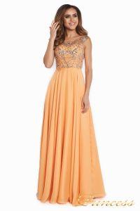Вечернее платье 80824AP. Цвет цветное . Вид 2