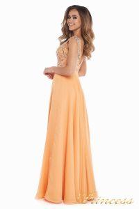 Вечернее платье 80824AP. Цвет цветное . Вид 4