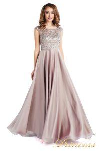 Вечернее платье 80824-186 pink. Цвет розовый. Вид 4
