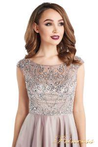 Вечернее платье 80824-186 pink. Цвет розовый. Вид 6