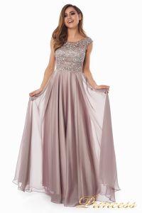 Вечернее платье 80824-186 pink. Цвет розовый. Вид 8