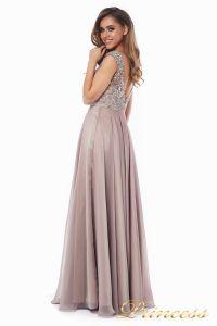 Вечернее платье 80824-186 pink. Цвет розовый. Вид 9