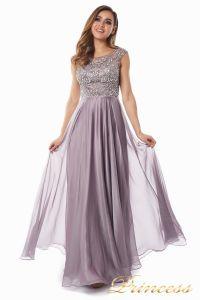 Вечернее платье 80824-167 dark-pink. Цвет розовый. Вид 2