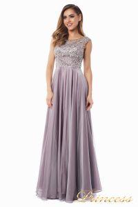 Вечернее платье 80824-167 dark-pink. Цвет розовый. Вид 3