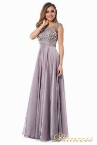 Вечернее платье 80824-167 dark-pink. Цвет розовый. Вид 4