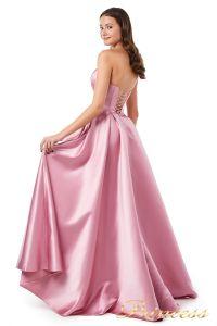 Вечернее платье 852597. Цвет розовый. Вид 4