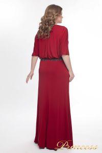 Вечернее платье 950_red. Цвет красный. Вид 3