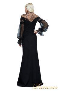 Вечернее платье TADASHI SHOJI AZY17747L. Цвет чёрный. Вид 2