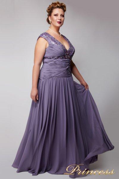 Платья вечерние большого размера с доставкой