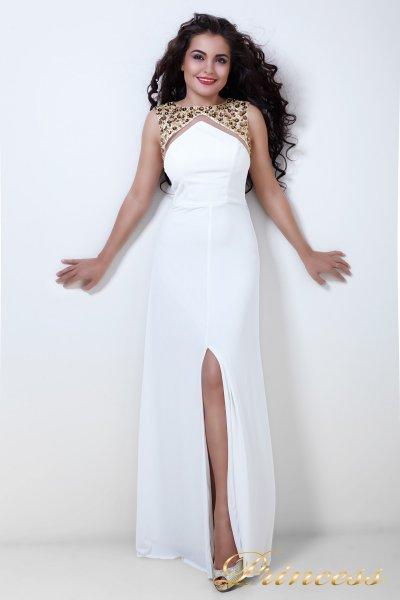 Свадебные платья 204W (белый)