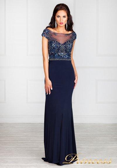 Вечернее платье 12086
