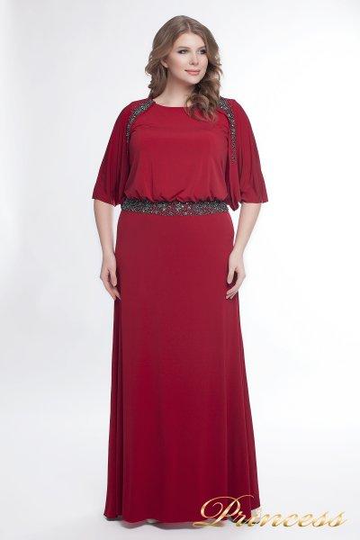 Вечернее платье 950_red (красный)