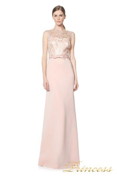 Вечерние платья ALX16370L (розовый)