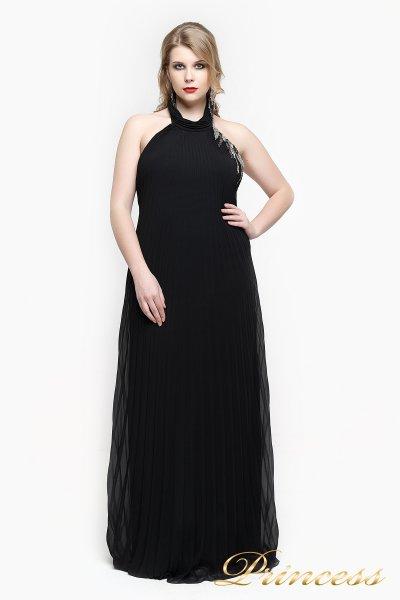 Вечернее платье 3947 (чёрный)