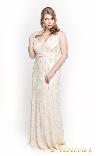 Вечернее платье 8126
