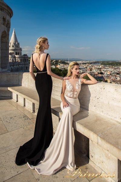 Вечернее платье 7051 ()