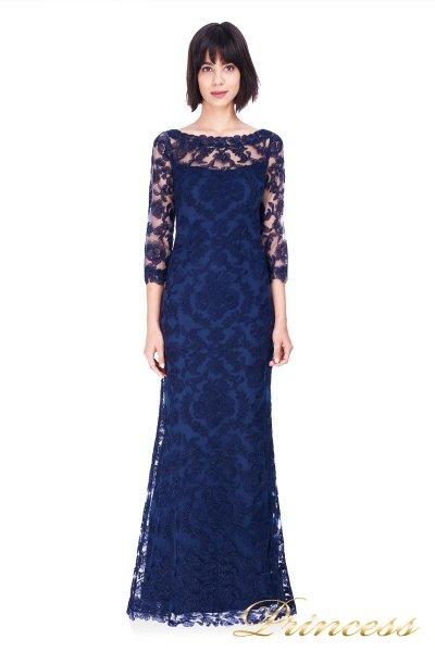 Вечернее платье Tadashi Shoji aty1812lxyp navy (синий)