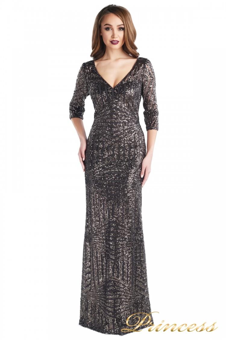 25558175e1e Вечерние платья на свадьбу купить в Москве - PrincessDress