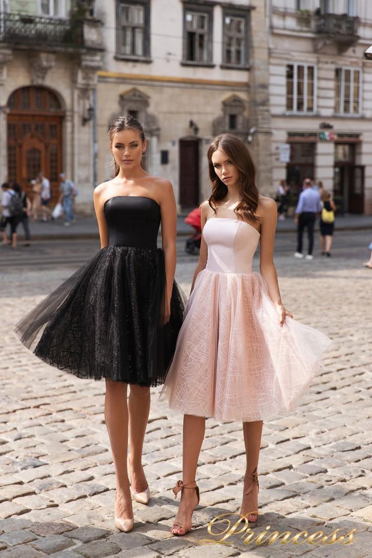 Выпускной 2021 Платье 11 Класс Модные Тенденции